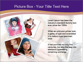 0000096640 PowerPoint Template - Slide 23