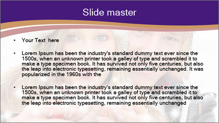 0000096640 PowerPoint Template - Slide 2