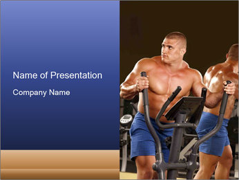 0000096641 PowerPoint Template - Slide 1