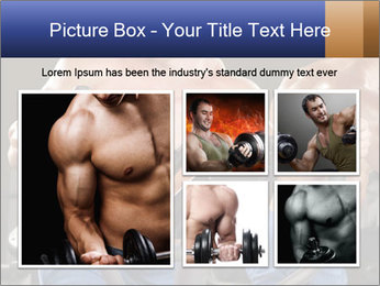 0000096641 PowerPoint Template - Slide 19