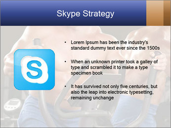 0000096641 PowerPoint Template - Slide 8