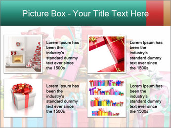 0000096642 PowerPoint Template - Slide 14