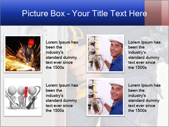 0000096645 PowerPoint Template - Slide 14