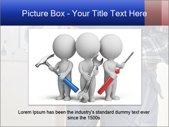 0000096645 PowerPoint Template - Slide 16