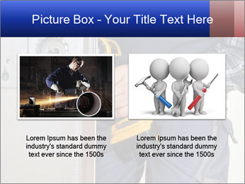 0000096645 PowerPoint Template - Slide 18