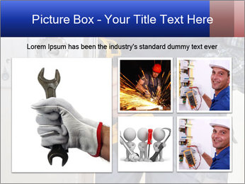 0000096645 PowerPoint Template - Slide 19