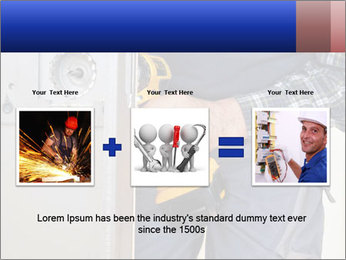 0000096645 PowerPoint Template - Slide 22