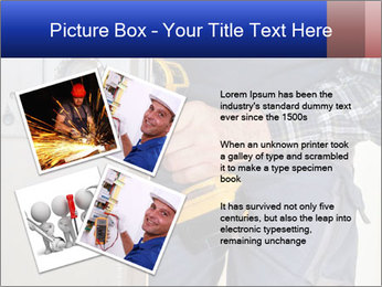 0000096645 PowerPoint Template - Slide 23