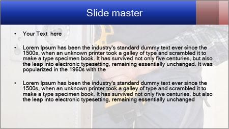 0000096645 PowerPoint Template - Slide 2
