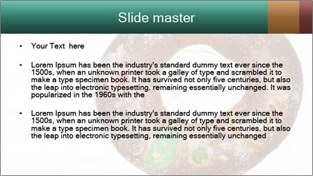 0000096646 PowerPoint Template - Slide 2