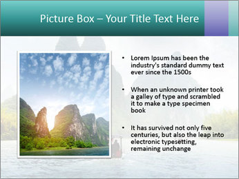 0000096650 PowerPoint Template - Slide 13
