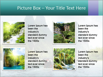0000096650 PowerPoint Template - Slide 14