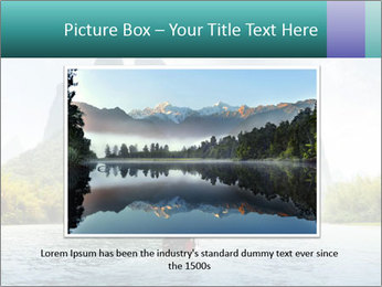 0000096650 PowerPoint Template - Slide 16