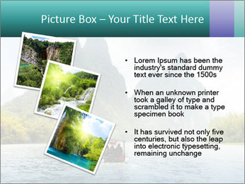 0000096650 PowerPoint Template - Slide 17