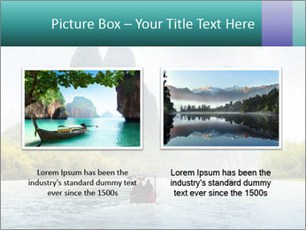 0000096650 PowerPoint Template - Slide 18