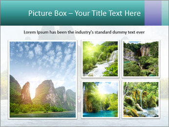 0000096650 PowerPoint Template - Slide 19