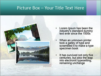 0000096650 PowerPoint Template - Slide 20