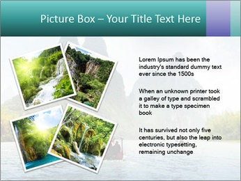 0000096650 PowerPoint Template - Slide 23
