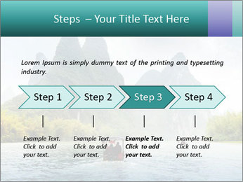 0000096650 PowerPoint Template - Slide 4