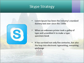 0000096650 PowerPoint Template - Slide 8