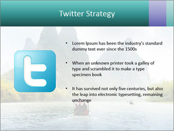 0000096650 PowerPoint Template - Slide 9