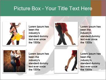 0000096651 PowerPoint Template - Slide 14