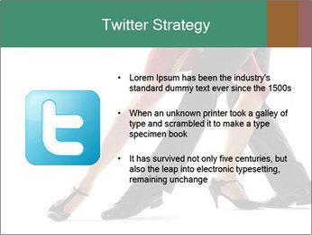 0000096651 PowerPoint Template - Slide 9