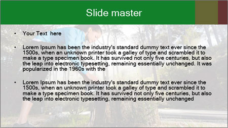 0000096654 PowerPoint Template - Slide 2