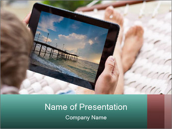 0000096656 PowerPoint Template - Slide 1