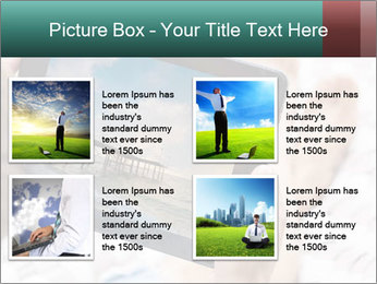 0000096656 PowerPoint Template - Slide 14