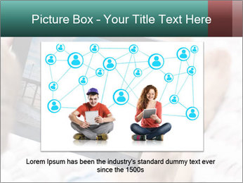 0000096656 PowerPoint Template - Slide 16