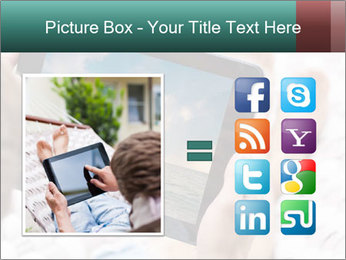 0000096656 PowerPoint Template - Slide 21
