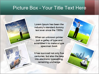 0000096656 PowerPoint Template - Slide 24