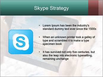 0000096656 PowerPoint Template - Slide 8
