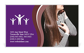 0000096657 Business Card Template