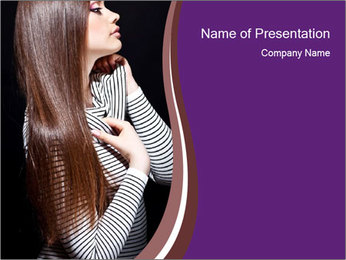 0000096657 PowerPoint Template - Slide 1
