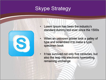 0000096657 PowerPoint Template - Slide 8