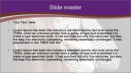 0000096657 PowerPoint Template - Slide 2
