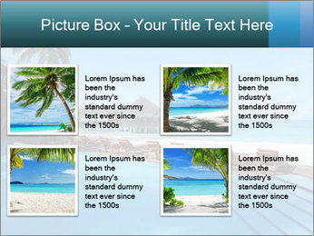 0000096660 PowerPoint Template - Slide 14