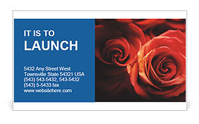 0000096661 Business Card Template