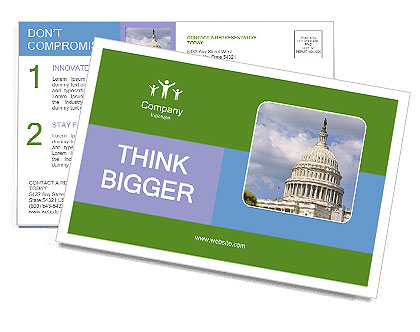 0000096662 Postcard Template