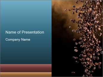 0000096664 PowerPoint Template - Slide 1