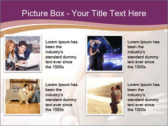 0000096665 PowerPoint Template - Slide 14