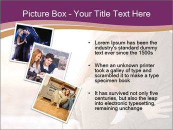 0000096665 PowerPoint Template - Slide 17