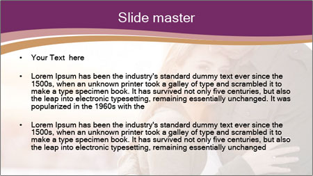0000096665 PowerPoint Template - Slide 2