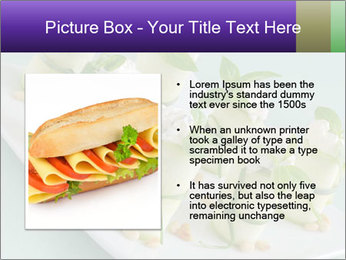 0000096666 PowerPoint Template - Slide 13