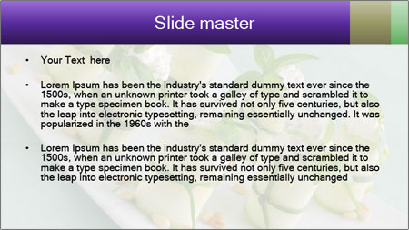 0000096666 PowerPoint Template - Slide 2