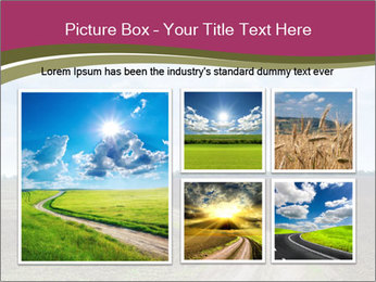 0000096667 PowerPoint Template - Slide 19