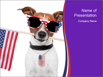 0000096668 PowerPoint Template - Slide 1
