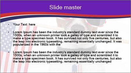 0000096668 PowerPoint Template - Slide 2